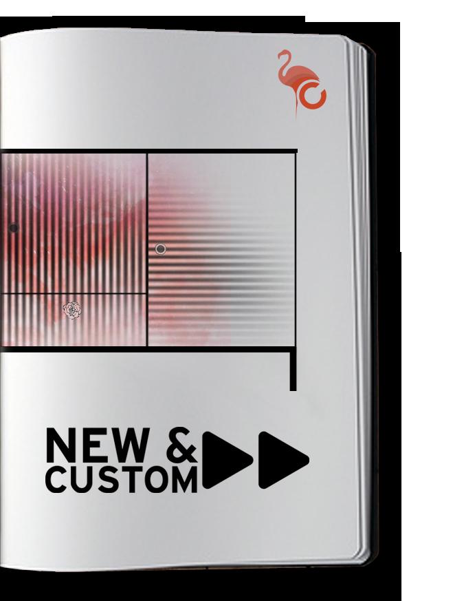 New & Custom