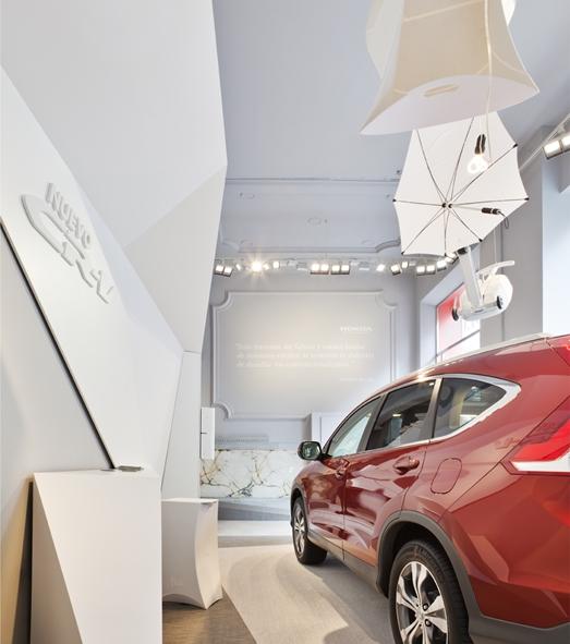 Honda-nuevo CR-V