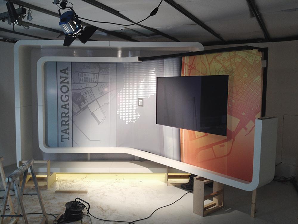 TV delegacions tv3