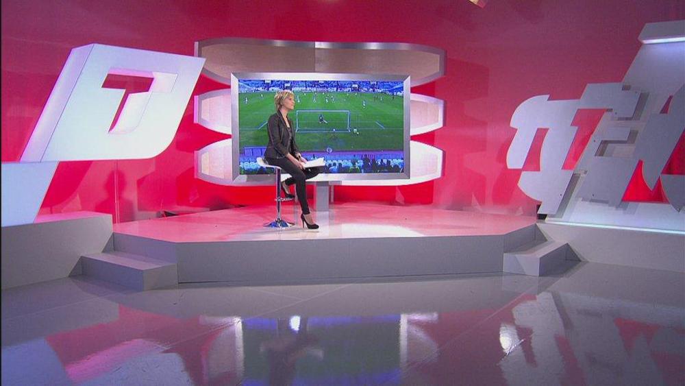 TV gol