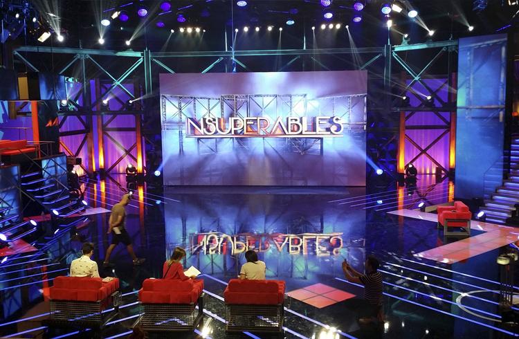 TV insuperables
