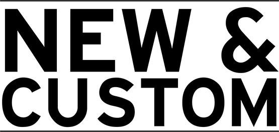 new&custom