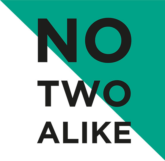 no-two-alike